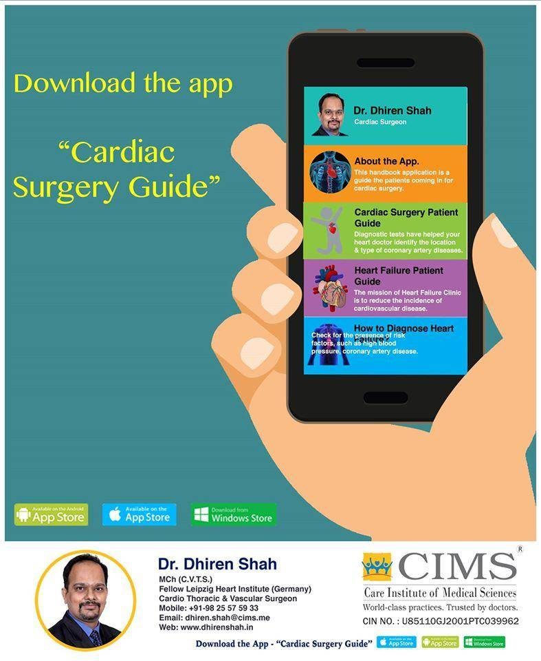 Cardic Surgery Guide