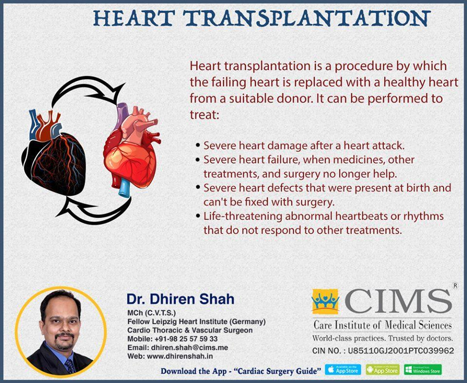 Heart Translation