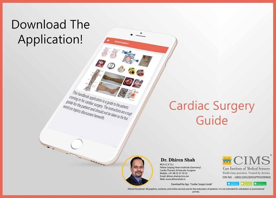 Cardiac Surgery Guide