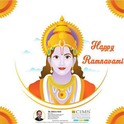 Happy Ramnavami