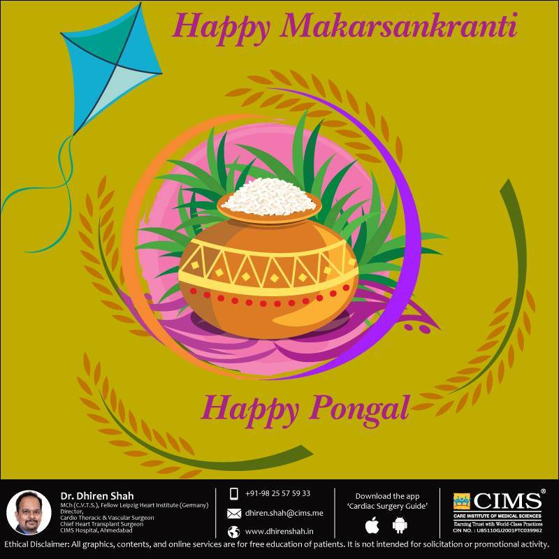 Happy Makarsankranti