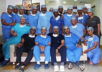 CIMS-Heart-Transplant-Team