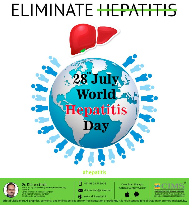 ELIMINATE HEPATITIS